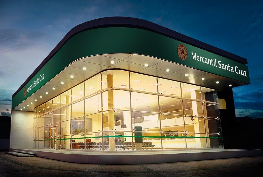 Lee más sobre el artículo El Banco Mercantil Santa Cruz recibe reconocimientos que avalan y reafirman su liderazgo en el mercado financiero
