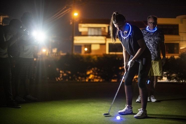 Lee más sobre el artículo El Abierto del Oriente – Tigo Business recibe a golfistas por sexto año consecutivo