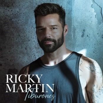 """Lee más sobre el artículo Ricky Martin rememora la unidad de Puerto Rico en nuevo tema """"Tiburones"""""""