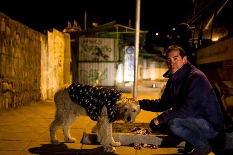 Lee más sobre el artículo Ferchy´s Dogs busca el apoyo de los residentes bolivianos en el exterior