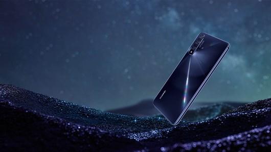 Lee más sobre el artículo HUAWEI Nova 5T, el smartphone para capturar instantes de tu vida