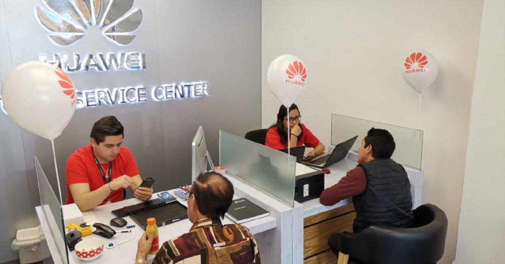 Lee más sobre el artículo El primer día del servicio Huawei en el 2020llega con descuentos en accesorios