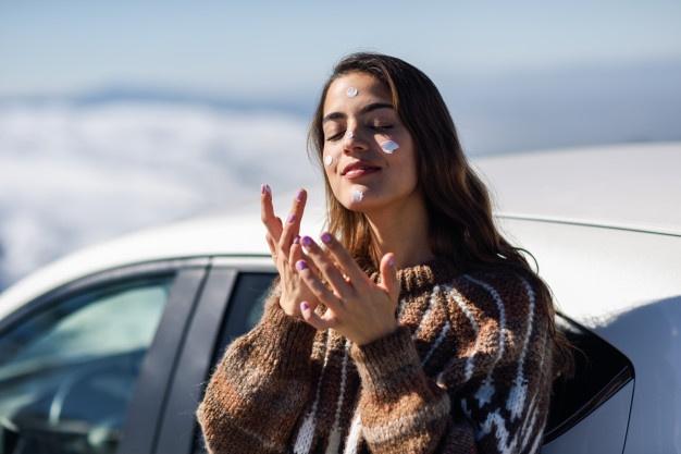 Lee más sobre el artículo Mandamientos para cuidar la piel en invierno