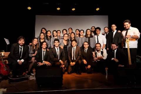 Lee más sobre el artículo El Coro UPSA celebra el Día Mundial del Rock