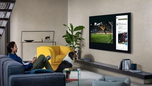 Lee más sobre el artículo Samsung 'Remote Access' la función que llegó para controlar varios dispositivos móviles desde un Smart TV