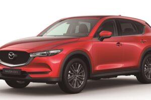 Mazda CX-5web