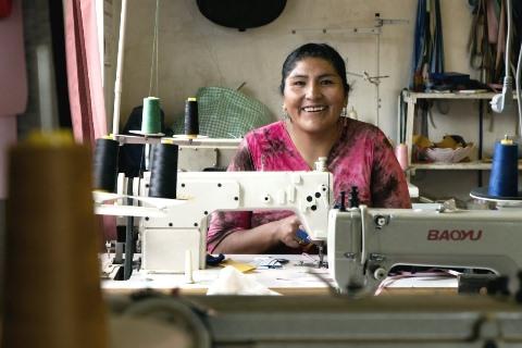Lee más sobre el artículo Pro Mujer crea pabellón de emprendedoras en ExpoBolivia 2020