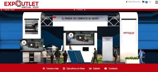 Lee más sobre el artículo Imcruz lanza campaña de descuentos en la feria virtual Expo Outlet