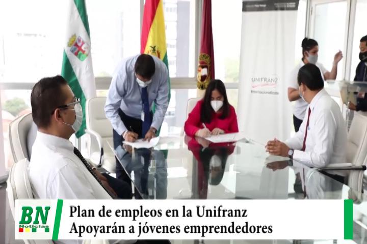 Lee más sobre el artículo Gobierno lanza programa de empleos para apoyar a jóvenes emprendedores