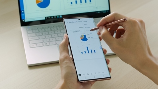 Lee más sobre el artículo 5 momentos en los que el S Pen eleva la productividad del usuario de Galaxy Note20