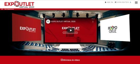 Lee más sobre el artículo Expo Outlet alcanza las 177.348 visitas en siete días; se viene un showroom con 33 marcas de vehículos