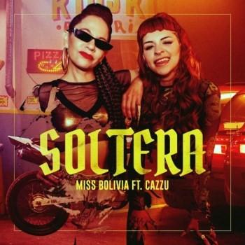 """Lee más sobre el artículo Miss Bolivia une talento con Cazzu y explican a sus fans porqué mantenerse """"Soltera"""""""