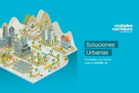 Lee más sobre el artículo CAF y Fundación Avina premian la creatividad y visión de futuro de las ciudades latinoamericanas en tiempos de crisis