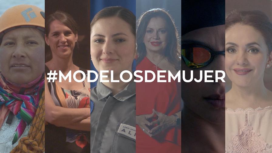 Lee más sobre el artículo Detrás de las historias de 'Modelos de mujer', la premiada pieza publicitaria dirigida por Julio Barragán