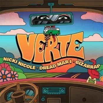 """Lee más sobre el artículo Nicki Nicole presenta su tema """"Verte"""" acompañado de Dread Mar I & Bizarrap"""