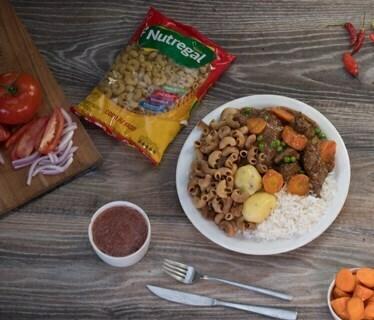 Lee más sobre el artículo Alicorp trae a Bolivia lamarca de pastas Nutregal