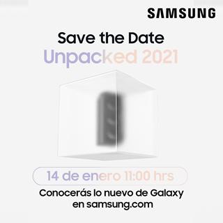 Lee más sobre el artículo Un día épico: Conoce el nuevo Galaxy en el evento Unpacked 2021