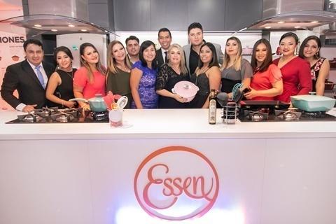 Lee más sobre el artículo Essen, la marca argentina líder en cacerolas de alta calidad, se abre paso en los hogares bolivianos