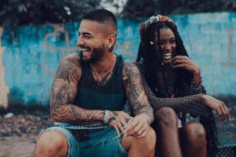 """Lee más sobre el artículo Maluma presenta el álbum """"7 Días en Jamaica #7DJ"""", el mismo día de su cumpleaños"""