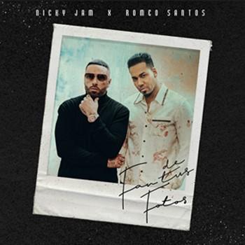"""Lee más sobre el artículo Nicky Jam y el rey de la Bachata """"Romeo Santos"""" se hacen""""Fan de tus fotos"""""""