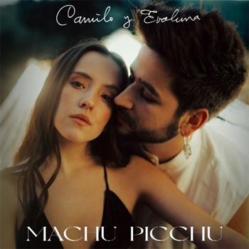 """Lee más sobre el artículo Camilo nos sorprende junto a Evaluna con su nuevo single y video """"Machu Picchu"""""""