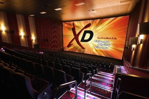Lee más sobre el artículo Cinemark invierte en un proyector láser para diferenciar aún más el cine de la TV
