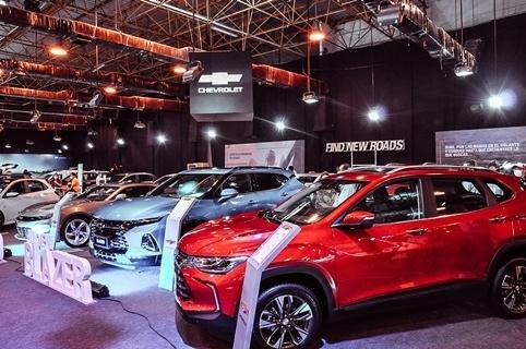 Lee más sobre el artículo Imcruz ofrece precios especiales en todas sus marcas en Expoauto 2021