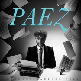 """Lee más sobre el artículo Fito Paez ganador del mejor álbum Latino de Rock o Alternativo"""" con """"La Conquista del Espacio """""""