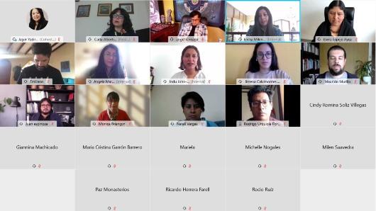 """Lee más sobre el artículo """"Si tus ojos vieran mi historia"""", concurso que promueve la lucha contra el racismo en Bolivia"""