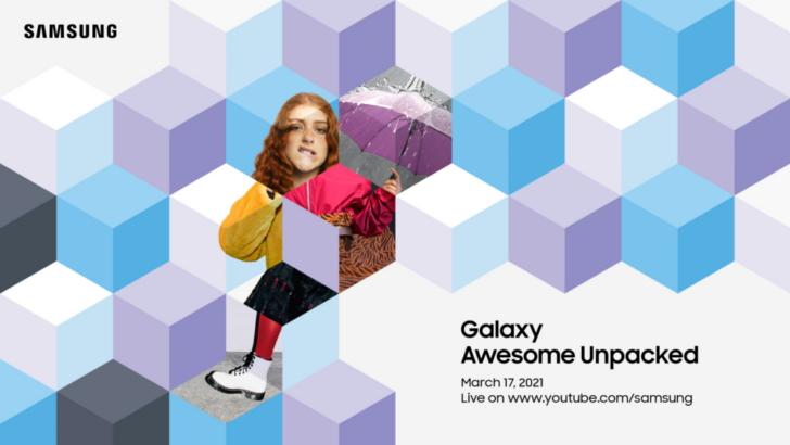 Lee más sobre el artículo Samsung presentará lo nuevo de la línea Galaxy A