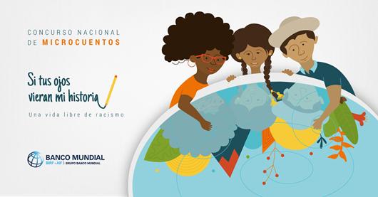 Lee más sobre el artículo Concurso literario contra el racismo recibe propuestas de todas las regiones del país