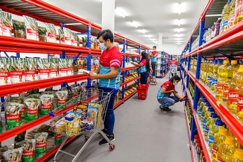 Lee más sobre el artículo PedidosYa ofrece más de 200 productos de supermercado a mitad de precio