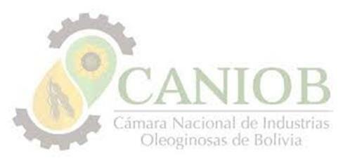 Lee más sobre el artículo CANIOB expresa preocupación por medidas que no aportana la reactivación económica ni a la generación de empleo