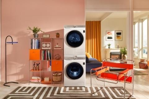 Lee más sobre el artículo Samsung contribuye a la sustentabilidad ecológica mediante sus lavadoras inteligentes