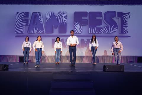 Lee más sobre el artículo Fam Fest Latam celebra su séptima edición en República Dominicana con medidas de bioseguridad mejoradas, para el resguardo de los Agentes de Viajes Latinos