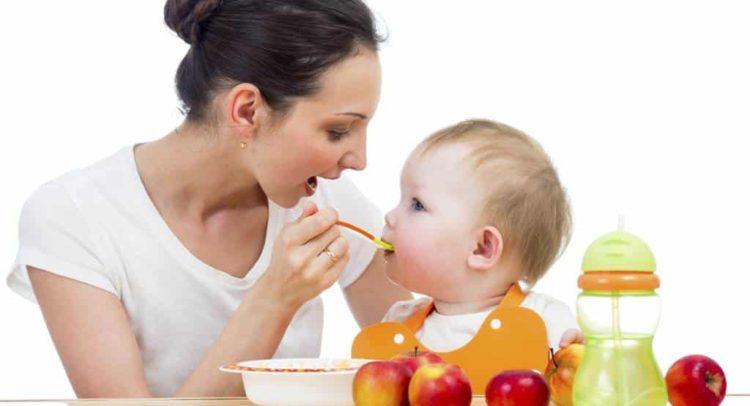 Lee más sobre el artículo Siete consejos útiles para que las mamáspuedan nutrir bien a sus bebés