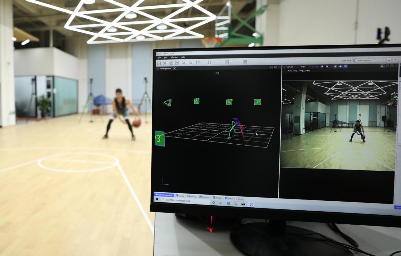 Lee más sobre el artículo La innovación en el deporte y la salud son la prioridad en el centro de desarrollo científico de Huawei