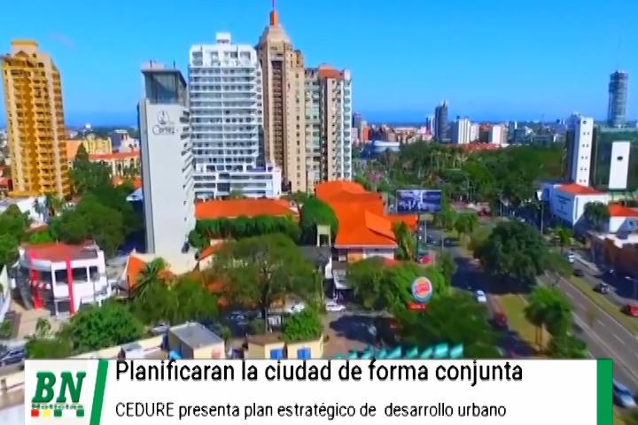 Lee más sobre el artículo Municipio busca estrategia con sociedad civil para planificar el desarrollo urbano de la ciudad