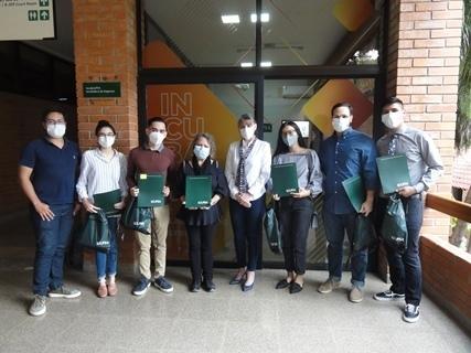 Lee más sobre el artículo Estudiantes UPSA destacaronen Simulación de Negocios