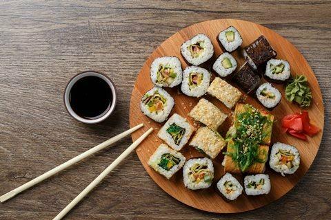 Lee más sobre el artículo En el marco del Día Internacional del Sushi, PedidosYa da a conocer tendencias de consumo de este plato en la región