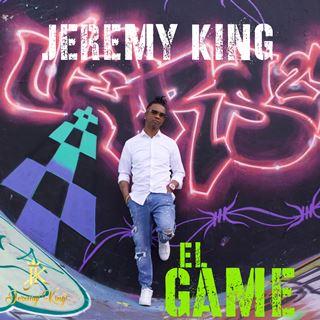 Lee más sobre el artículo Jeremy King quiere dejar huella con 'El Game'