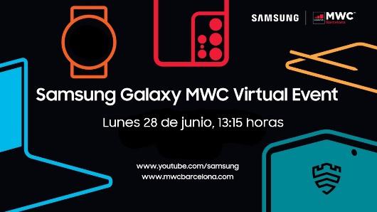 Lee más sobre el artículo MWC 2021: Prepárate para el evento virtual Samsung Galaxy