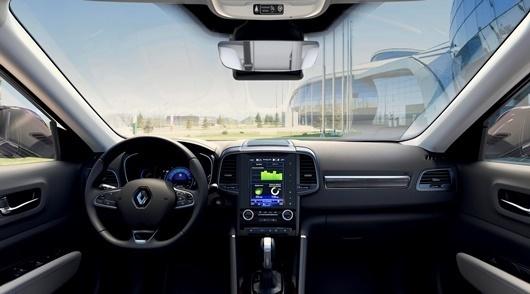 Lee más sobre el artículo Imcruz, a través de su marca Renault, promueve la eco-conducción para reducir el impacto ambiental