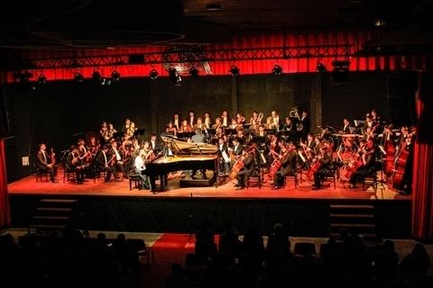 Lee más sobre el artículo La Filarmónica pone en marcha su segunda temporada con las Jornadas Internacionales de Formación Orquestal