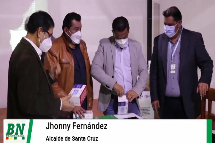 Lee más sobre el artículo Alcalde de la región metropolitana priorizan reactivación económica y compra de vacunas covid-19