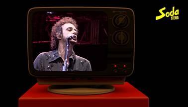 """Lee más sobre el artículo Soda Stereo estrena el segundo video animado del mes """"Sobredosis de Tv"""""""