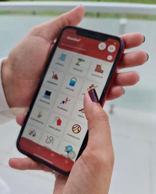 """Lee más sobre el artículo BISA Seguros firma alianza con la App laboral """"Chamba"""" para asegurar a trabajadores vinculados a la plataforma"""