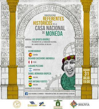 Lee más sobre el artículo 248 AÑOS DE LA CASA NACIONAL DE MONEDA