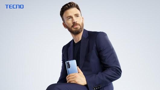 Lee más sobre el artículo TECNO anuncia al actor Chris Evans como su nuevo embajador de marca para su nueva estrategia de globalización.