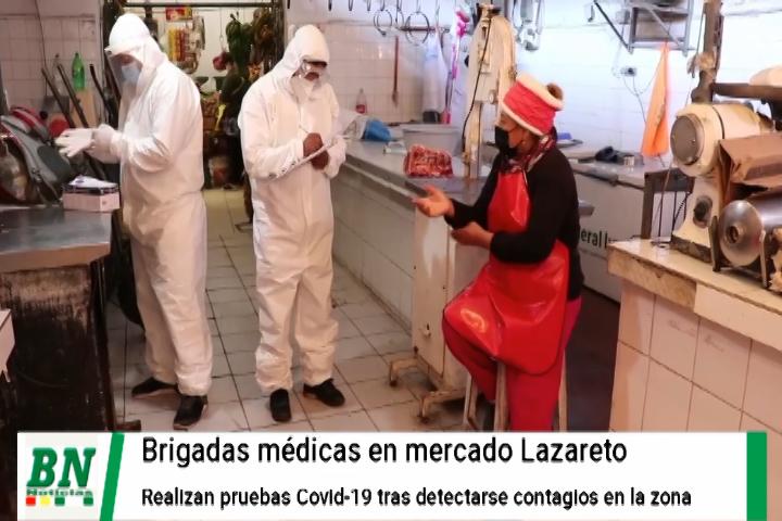 Lee más sobre el artículo Alerta coronavirus, Contagios sostenidos y Presentan ley para comprar vacunas, brigadas en los barrios y ordenan auditoria por pruebas caducadas